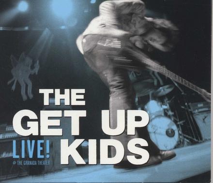 Live at Granada Theater : 2005
