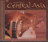 Music from Central Asia : Uzbekistan on the silk road