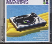Radio 538 powermix