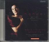 3 Portraits of mezzo-soprano heroines