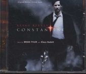 Constantine : original motion picture score