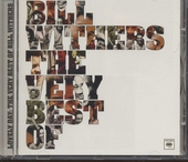 The very best of Bill Withers