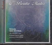 O' beata Mater : songs in honour of the blessed virgin Mary