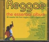 Reggae : the essential album