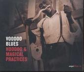 Voodoo blues : hoodoo & magical practices