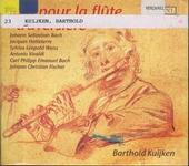 Solo pour la flûte traversière