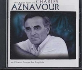 She : The best of Charles Aznavour