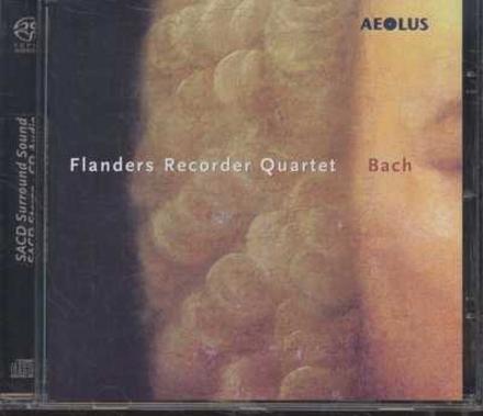 Concerto in a BWV.596, after Vivaldi op.3 nr.11