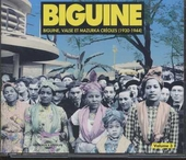 Biguine : Biguine, valse et mazurka créoles 1930-1944. vol.3