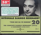 The complete Django Reinhardt : 1953. vol.20