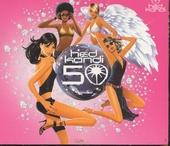 Hed Kandi : the mix 50