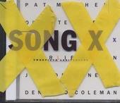 Song X : twentieth anniversary