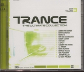 Trance : the ultimate collection 2005. vol.3