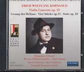 Violinkonzert op.35
