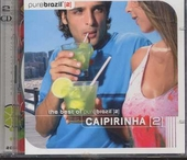 Pure Brazil : Caipirinha. vol.2