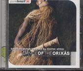 Pure Brazil : dance of the Orixás