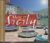 Music of Sicily