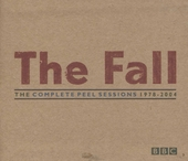 The complete Peel sessions : 1978-2004