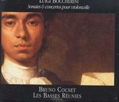 Sonates & concertos pour violoncelle