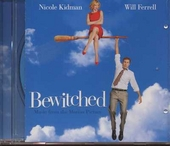 Bewitched : music from the motion picture
