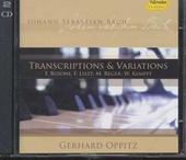 Transcriptions & variations