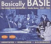 Basically Basie - 1937/1945