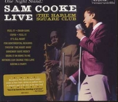 One night stand : live at the Harlem Square Club, 1963
