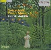 Piano music. Vol. 8