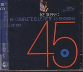 The complete Blue Note 45 sessions