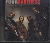 Four brothers : music from the motion picture