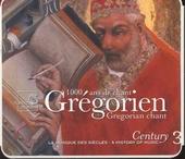 1000 ans de chant grégorien : l'Europe musicale à l'heure de l'unification grégorienne
