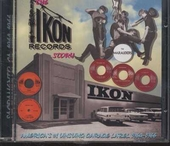 The Ikon Records story : 1964-1966