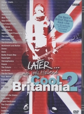 Later... with Jools Holland : Cool Britannia. vol.2