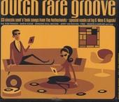 Dutch rare groove