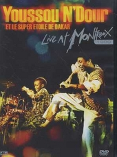 Live at Montreux - 1989