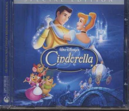 Cinderella : special edition