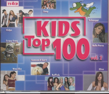 Kids top 100. vol.2