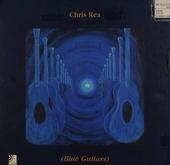 Blue guitars