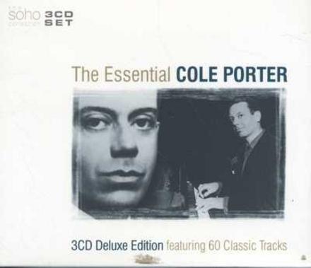 The essential Cole Porter