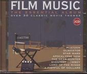Film music : the essential album