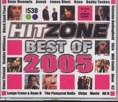 Hitzone : best of 2005