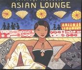 Putumayo presents Asian lounge