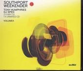 Southport weekender. vol.4