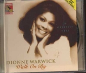 Walk on by : 20 greatest hits