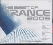 The best of trance 2005