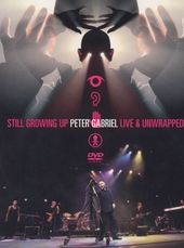 Still growing up : live & unwrapped