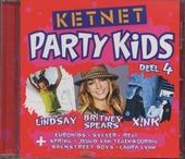 Ketnet party kids. Vol. 4