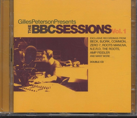 The BBC sessions. vol.1