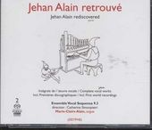 Jean Alain retrouvé : Oeuvre vocale