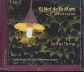 El noi de la mare : early music for the Christmas season